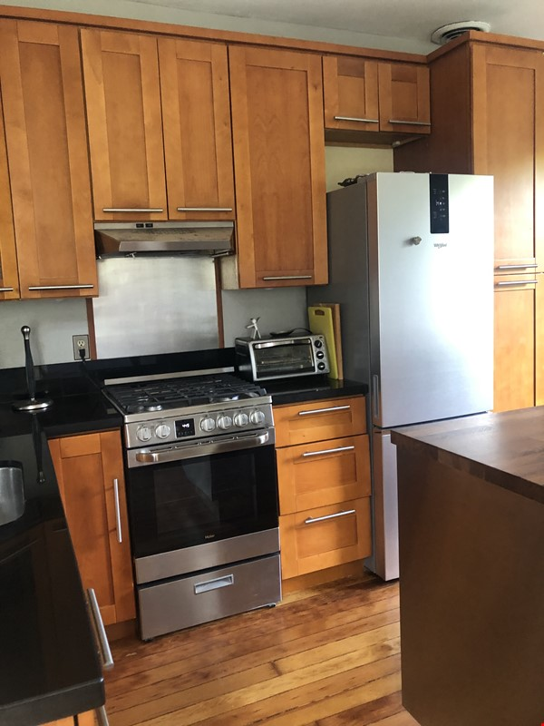 Beautiful, split-level, loft-style 1 bd. with study near CAL Home Rental in Berkeley 7 - thumbnail