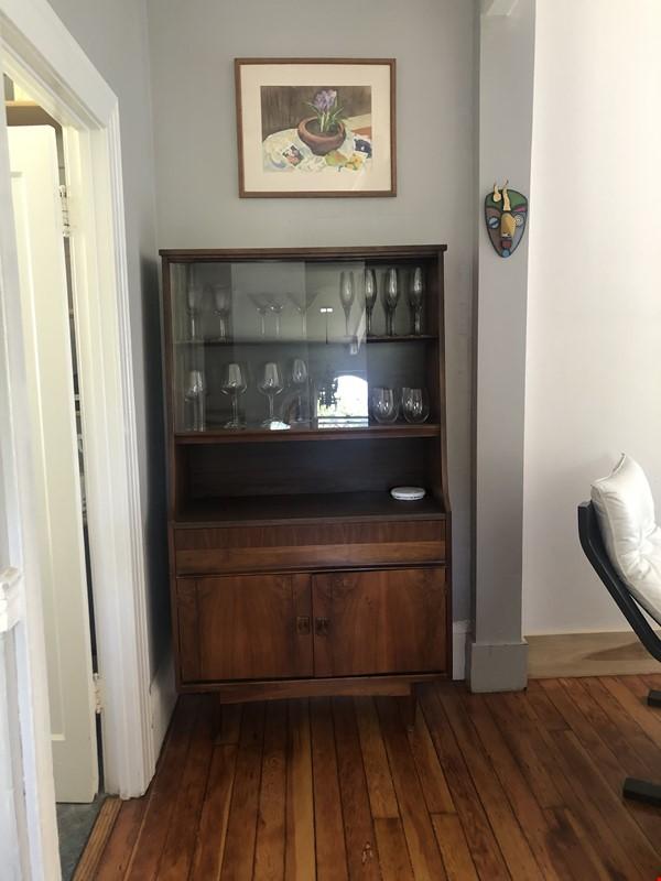 Beautiful, split-level, loft-style 1 bd. with study near CAL Home Rental in Berkeley 9 - thumbnail