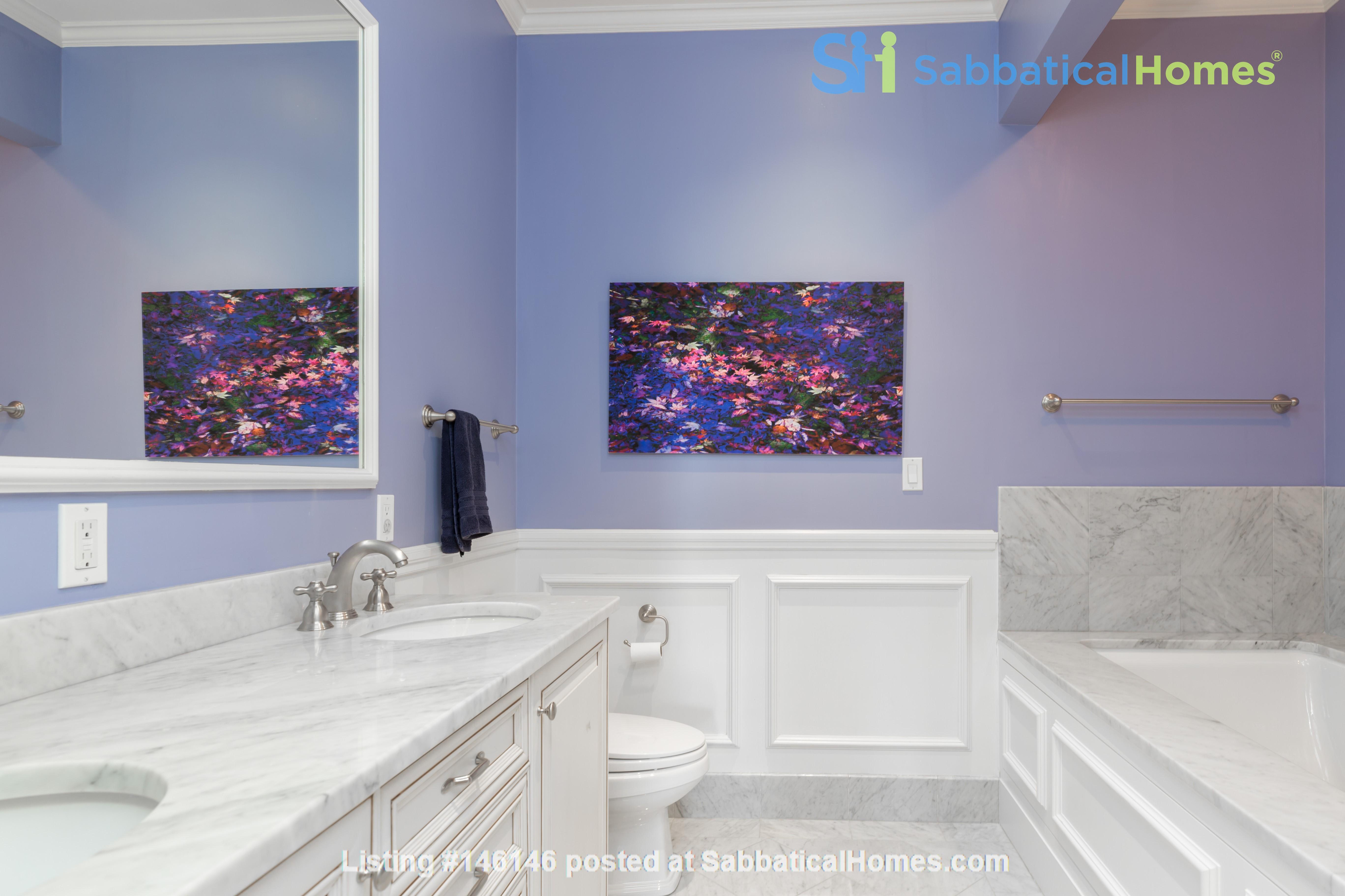 Beautiful, spacious 2-bedroom Back Bay apartment Home Rental in Boston 7