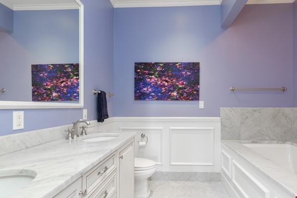 Beautiful, spacious 2-bedroom Back Bay apartment Home Rental in Boston 7 - thumbnail