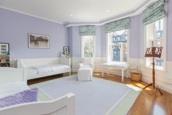 Beautiful, spacious 2-bedroom Back Bay apartment Home Rental in Boston 8 - thumbnail