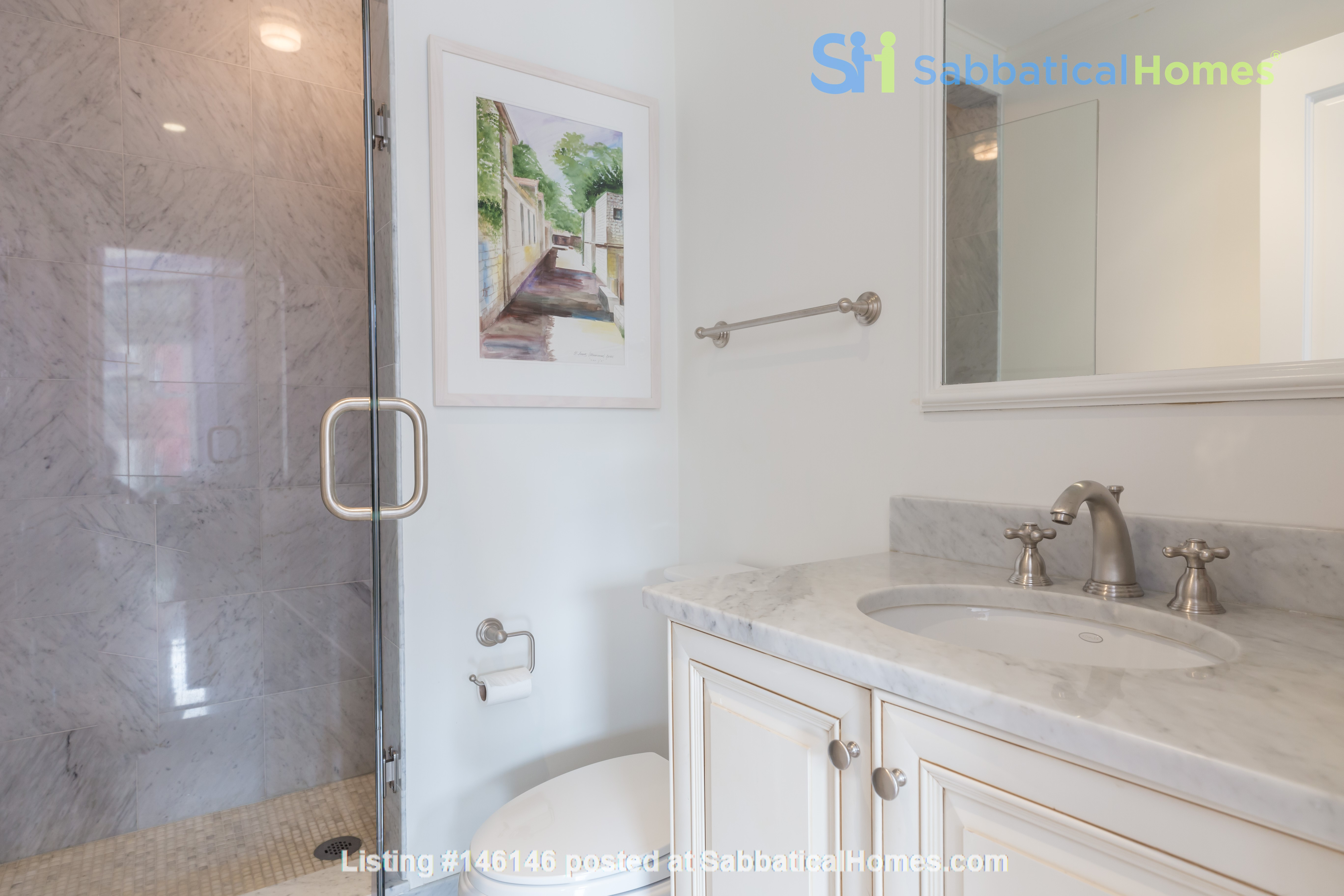 Beautiful, spacious 2-bedroom Back Bay apartment Home Rental in Boston 9