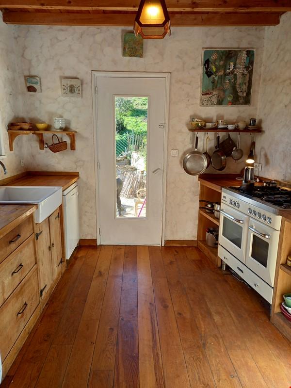 house for rent near Le Lavandou France for a 6 month term(negotiable) Home Rental in Le Lavandou 5 - thumbnail