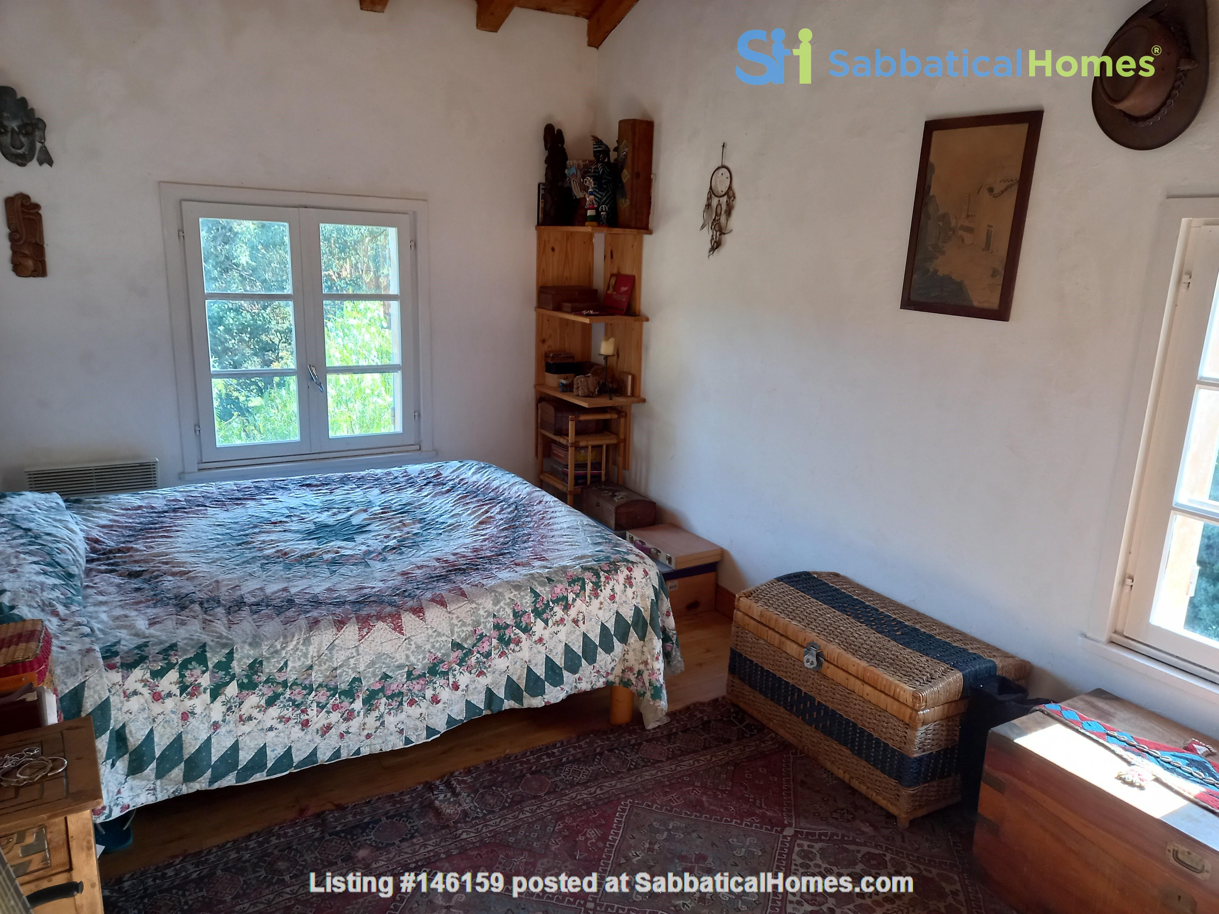house for rent near Le Lavandou France for a 6 month term(negotiable) Home Rental in Le Lavandou 4