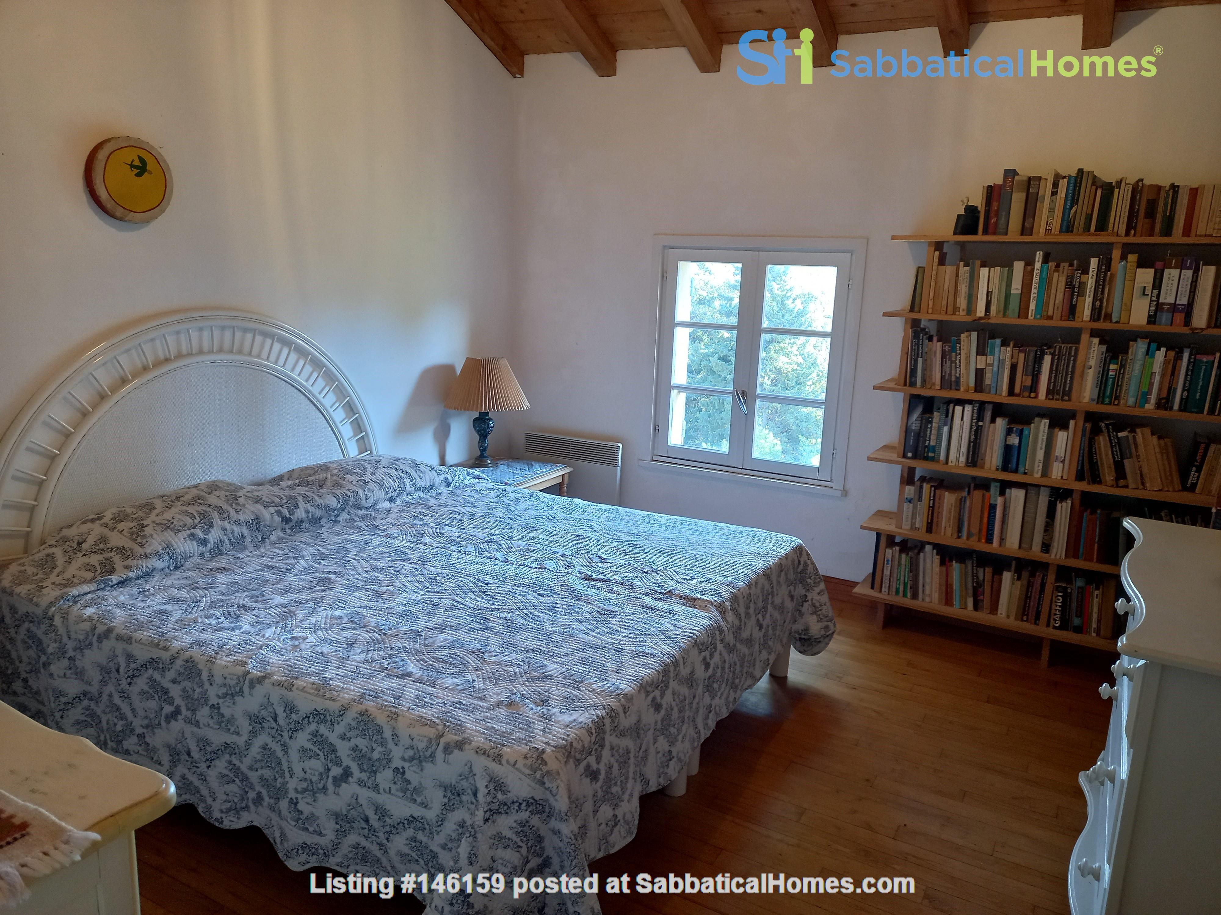 house for rent near Le Lavandou France for a 6 month term(negotiable) Home Rental in Le Lavandou 3