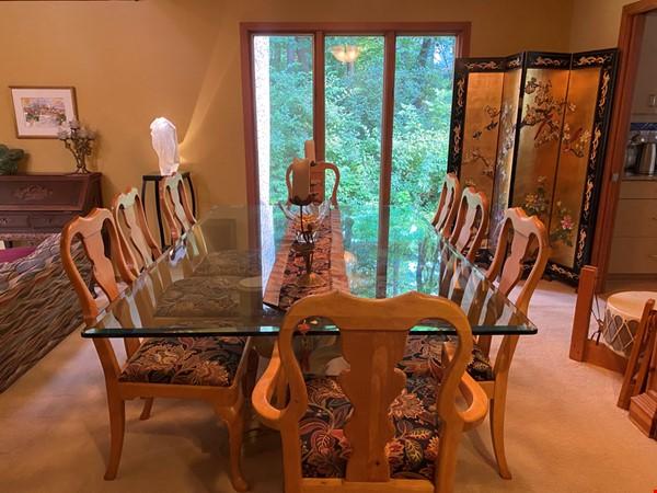 Spacious Ann Arbor Hills Home - Easy Walk to Campus -Close to the Arboretum Home Rental in Ann Arbor 3 - thumbnail
