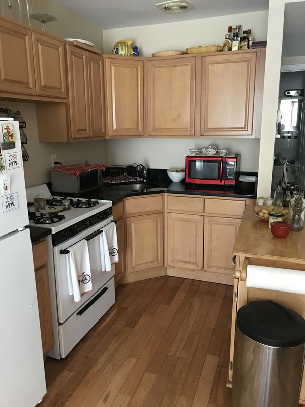 Furnished Apartment/ Balcony in Brooklyn Home Rental in  4 - thumbnail