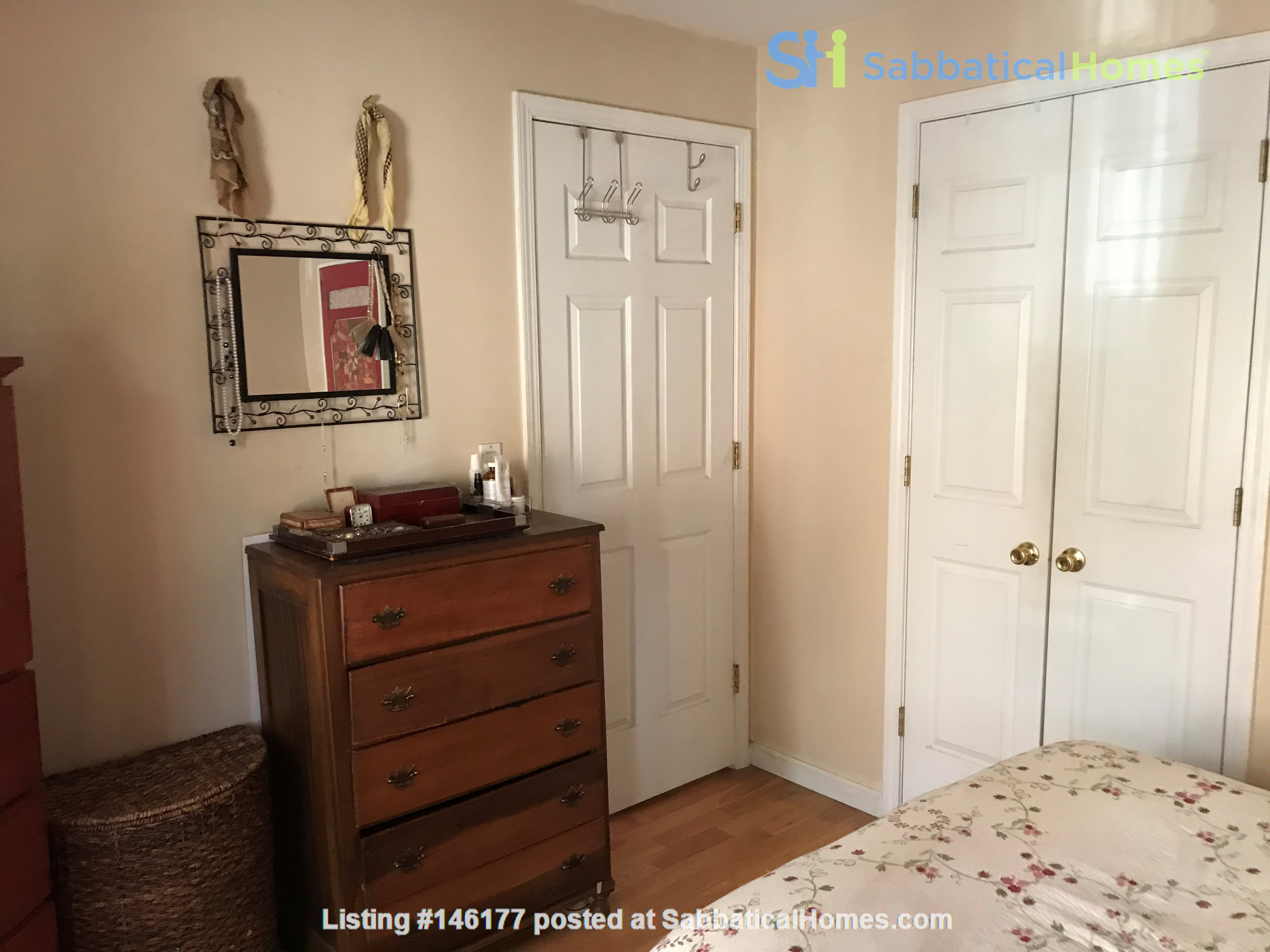 Furnished Apartment/ Balcony in Brooklyn Home Rental in  6