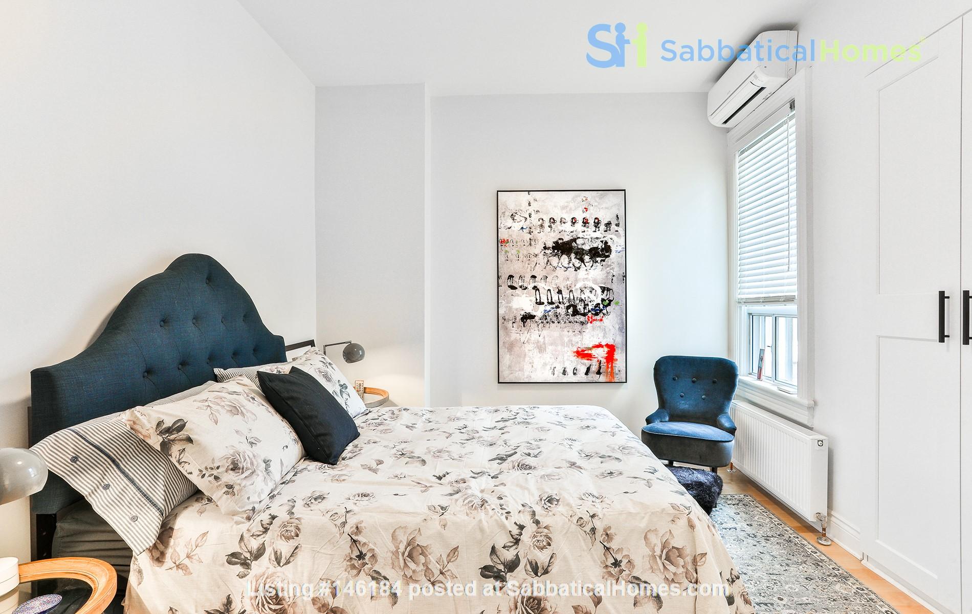 Pristine Two Storey Loft in Little Italy/Ossington/Trinity Bellwoods Home Rental in Toronto 8