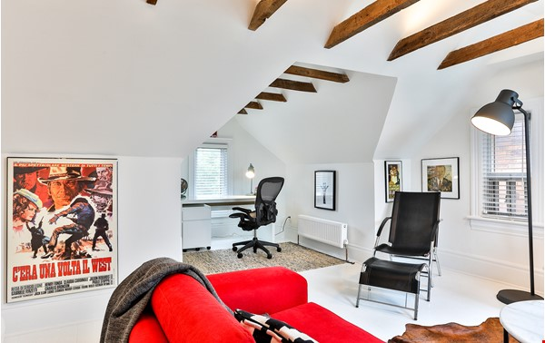 Pristine Two Storey Loft in Little Italy/Ossington/Trinity Bellwoods Home Rental in Toronto 1 - thumbnail
