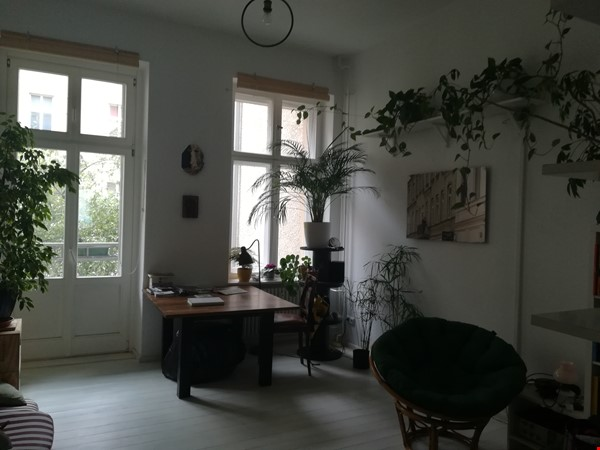 Renting place in Berlin, looking for place in Copenhagen Home Exchange in Berlin 0 - thumbnail