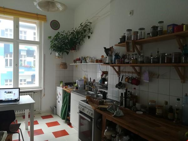 Renting place in Berlin, looking for place in Copenhagen Home Exchange in Berlin 1 - thumbnail