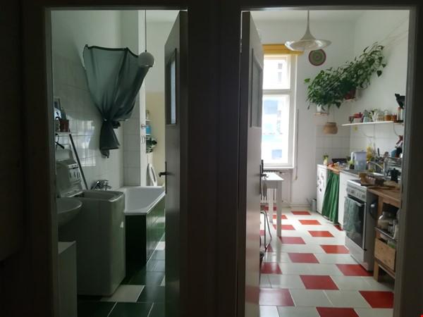 Renting place in Berlin, looking for place in Copenhagen Home Exchange in Berlin 2 - thumbnail