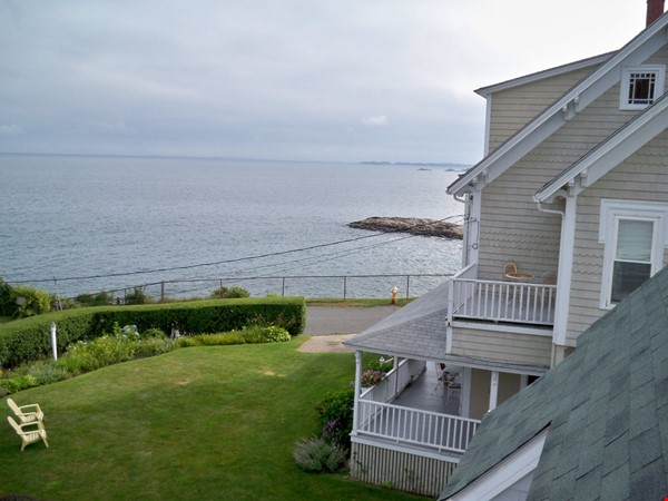 Spacious renovated Victorian with ocean views from every room! Home Rental in Marblehead 1 - thumbnail