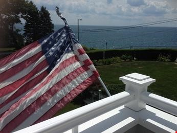 Spacious renovated Victorian with ocean views from every room! Home Rental in Marblehead 8 - thumbnail