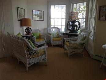 Spacious renovated Victorian with ocean views from every room! Home Rental in Marblehead 5 - thumbnail