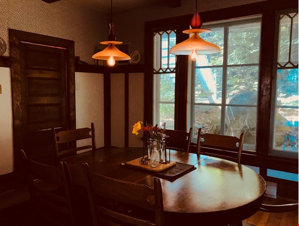3 BR Historic Arts and Crafts House in Beautiful Wakefield Village Home Rental in Wakefield 4 - thumbnail