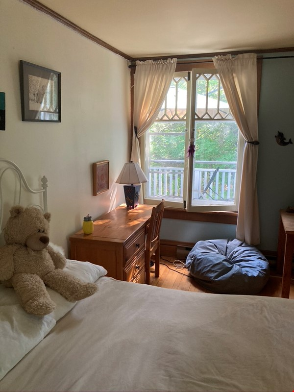 3 BR Historic Arts and Crafts House in Beautiful Wakefield Village Home Rental in Wakefield 6 - thumbnail