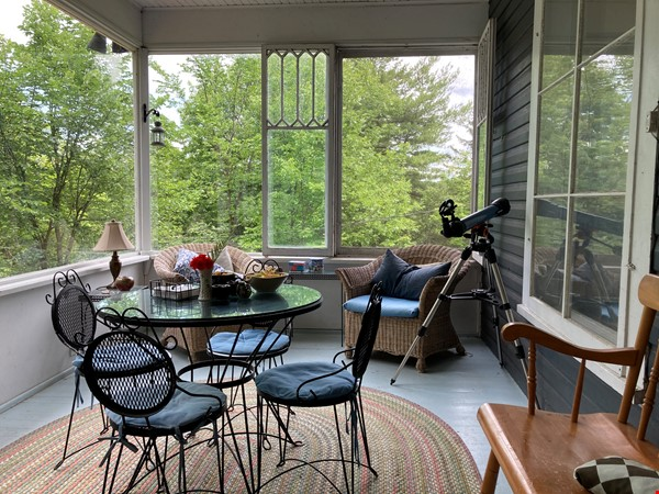 3 BR Historic Arts and Crafts House in Beautiful Wakefield Village Home Rental in Wakefield 1 - thumbnail