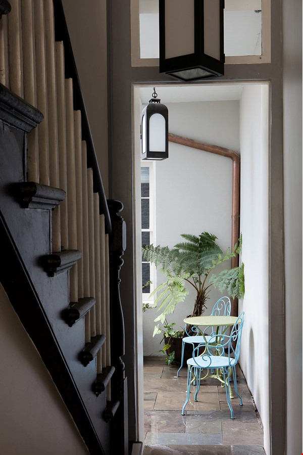 Garden Apartment in Historical New Orleans French Quarter Home Rental in New Orleans 0 - thumbnail
