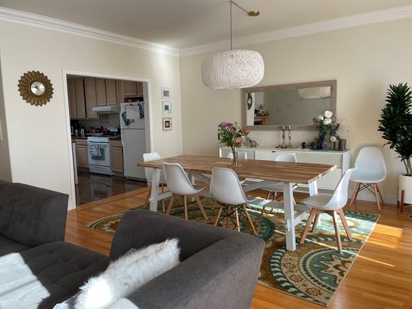 San Francisco Sublet Sep-Mid Nov Home Rental in SF 0 - thumbnail