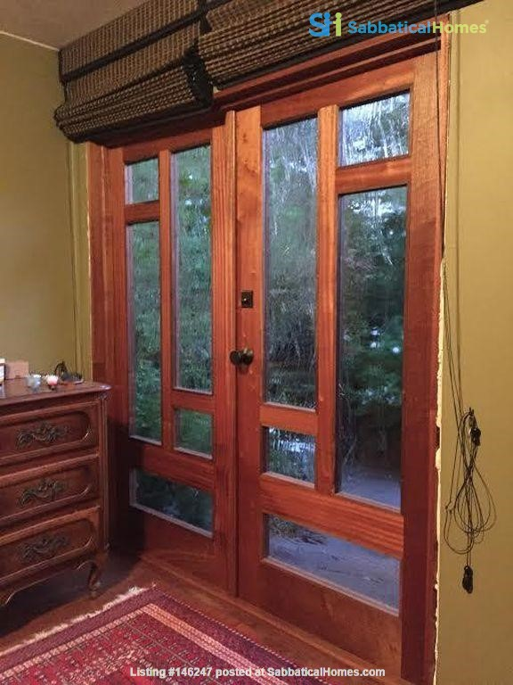 Cottage in North Berkeley Hills, Available Late August 2021 Home Rental in Berkeley 2
