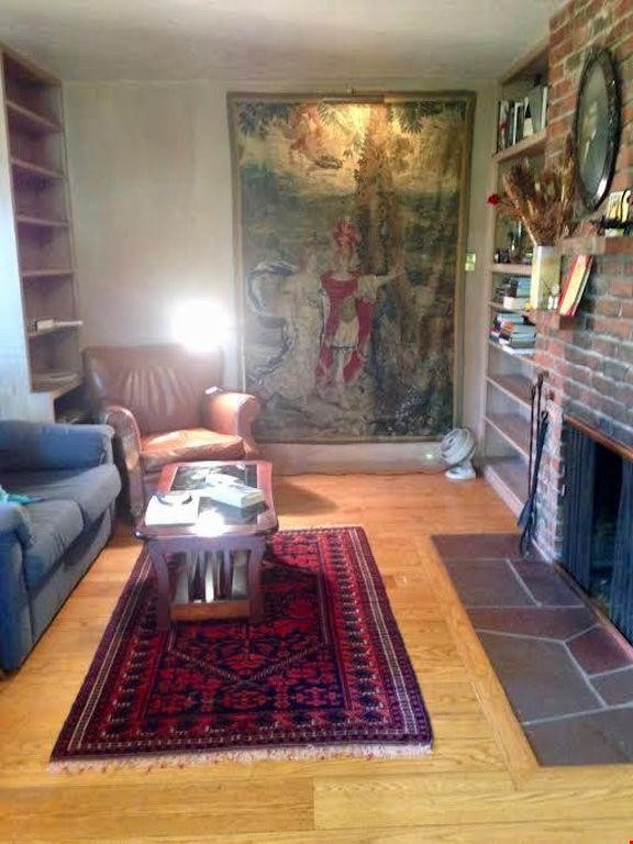 Cottage in North Berkeley Hills, Available Late August 2021 Home Rental in Berkeley 4 - thumbnail