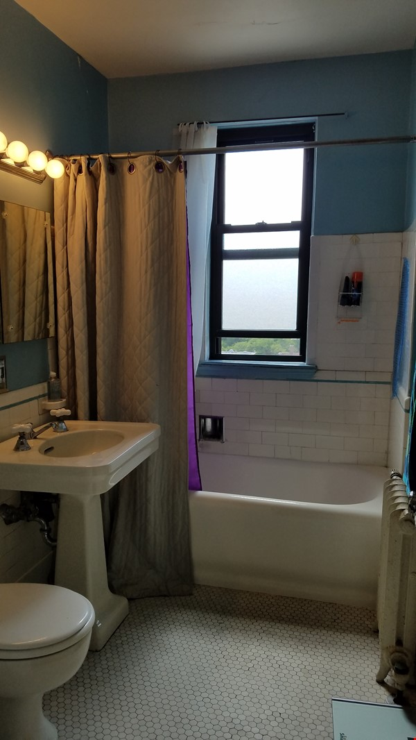 2 Bed/2 Bath Fully Furnished Lakefront Apartment Home Rental in Chicago 7 - thumbnail
