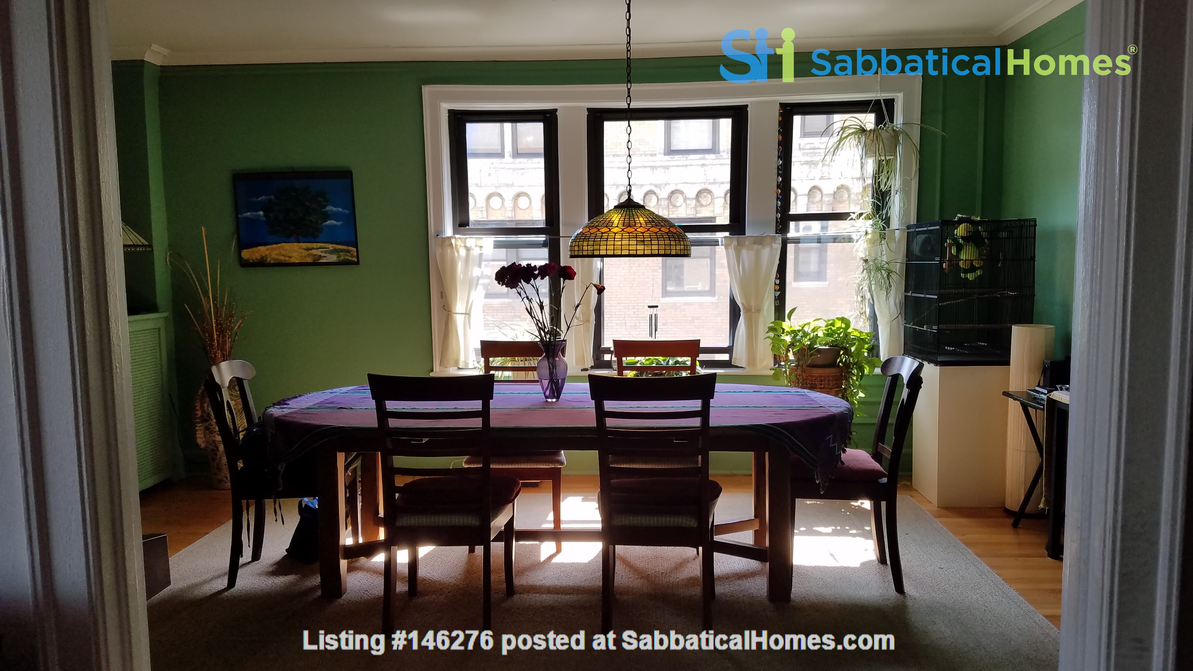 2 Bed/2 Bath Fully Furnished Lakefront Apartment Home Rental in Chicago 6