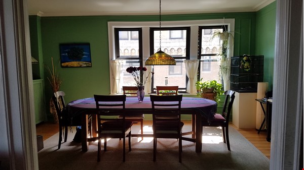 2 Bed/2 Bath Fully Furnished Lakefront Apartment Home Rental in Chicago 6 - thumbnail