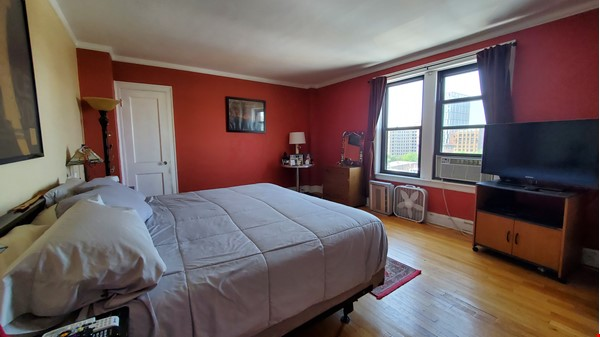 2 Bed/2 Bath Fully Furnished Lakefront Apartment Home Rental in Chicago 1 - thumbnail