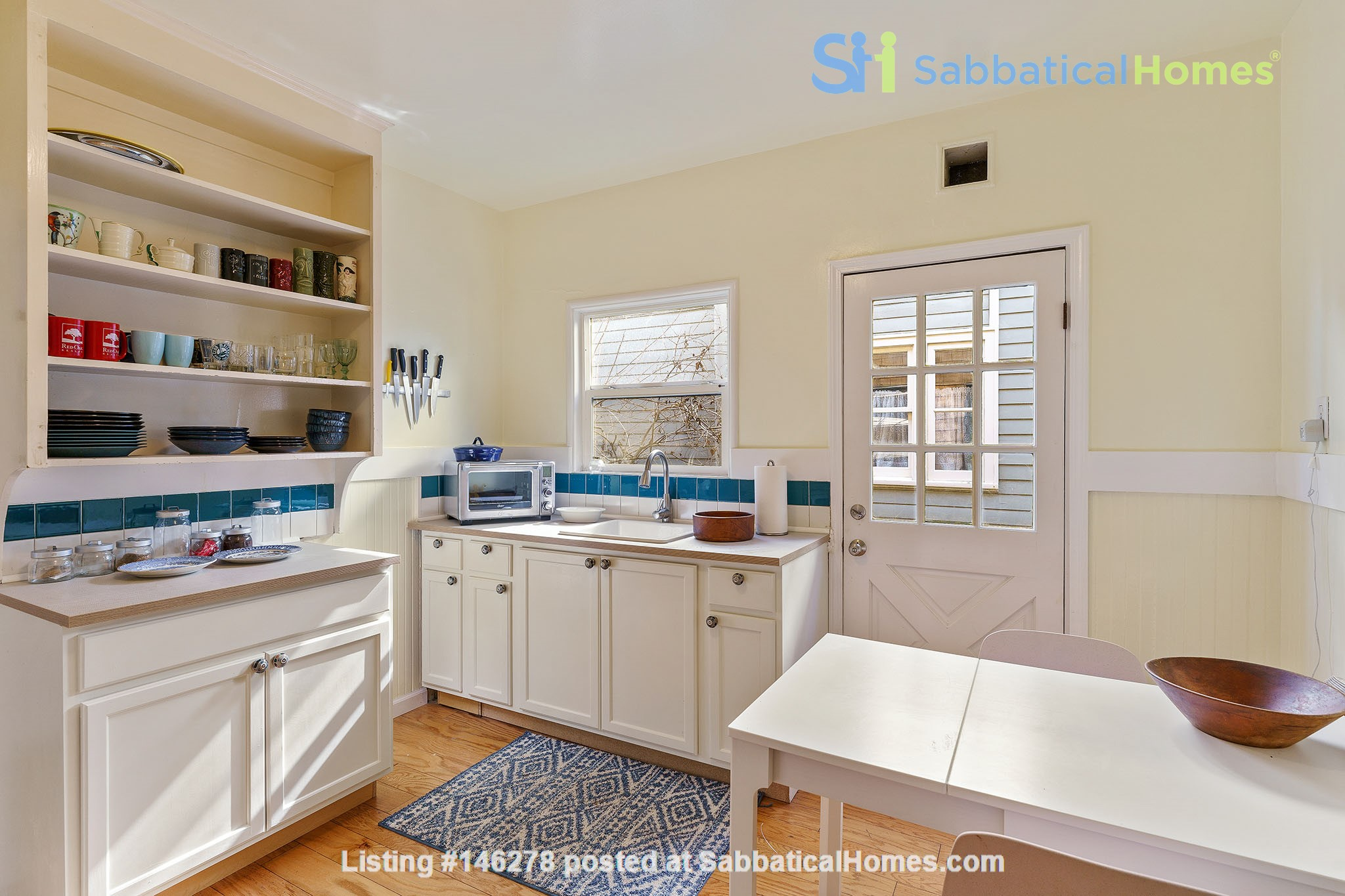 No kidding, the best location in Berkeley! Home Rental in Berkeley 7