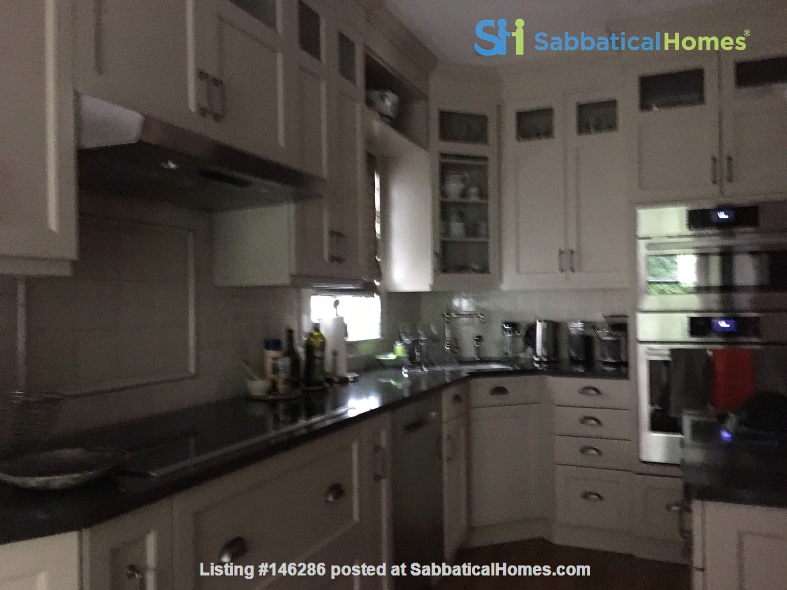 Furnished family duplex in Cambridge Home Rental in Cambridge 6