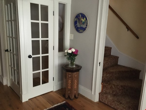 Furnished family duplex in Cambridge Home Rental in Cambridge 2 - thumbnail