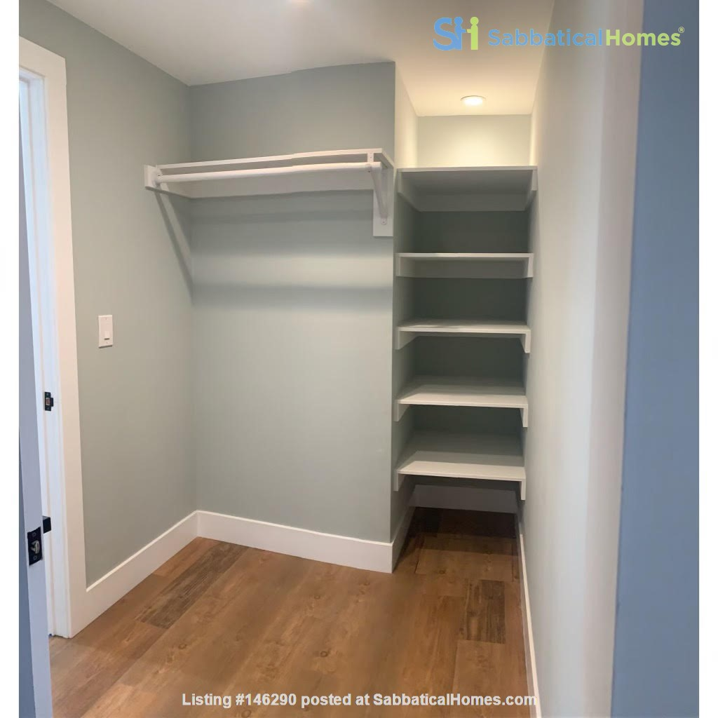 Newly Renovated Apartment for Rent in Oakland, Ca (Temescal Area) Home Rental in Oakland 9