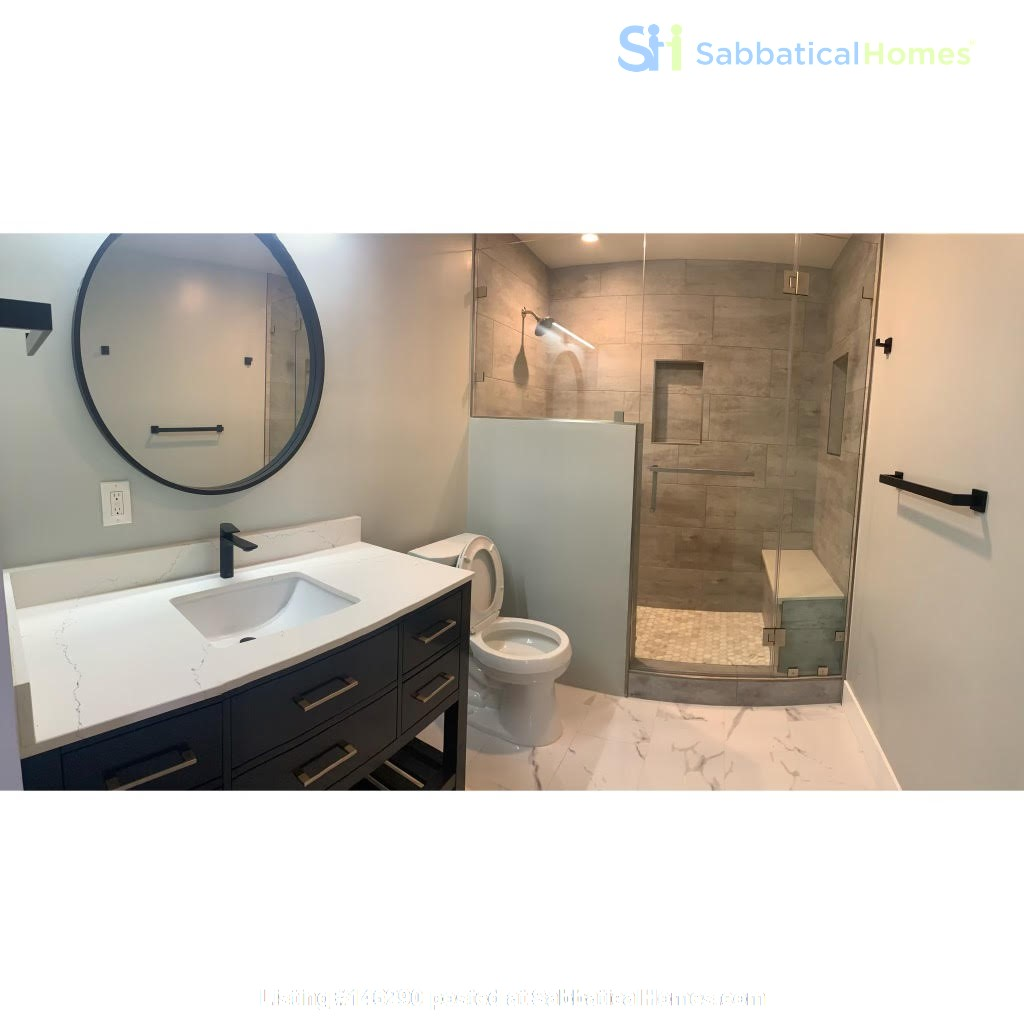 Newly Renovated Apartment for Rent in Oakland, Ca (Temescal Area) Home Rental in Oakland 3