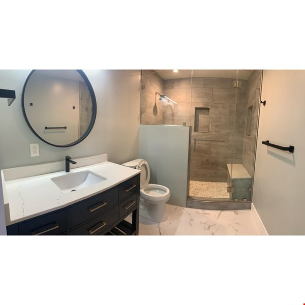 Newly Renovated Apartment for Rent in Oakland, Ca (Temescal Area) Home Rental in Oakland 3 - thumbnail