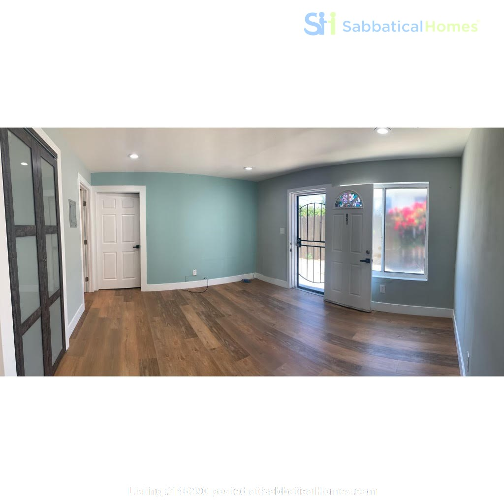 Newly Renovated Apartment for Rent in Oakland, Ca (Temescal Area) Home Rental in Oakland 0