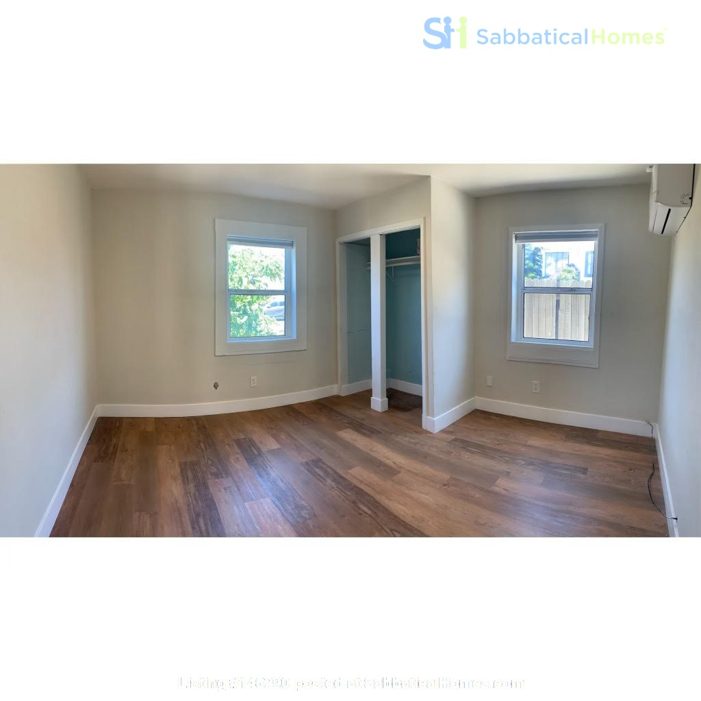 Newly Renovated Apartment for Rent in Oakland, Ca (Temescal Area) Home Rental in Oakland 5