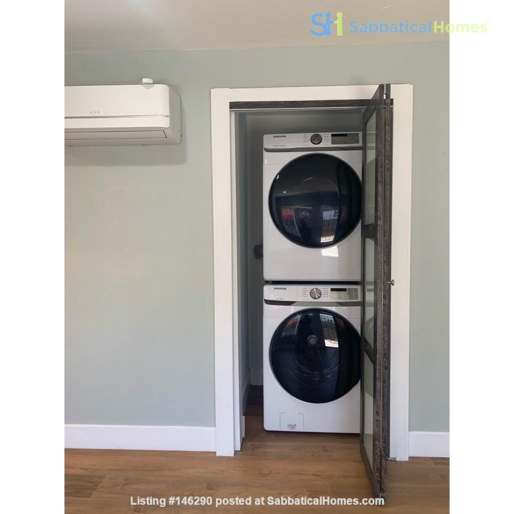 Newly Renovated Apartment for Rent in Oakland, Ca (Temescal Area) Home Rental in Oakland 4
