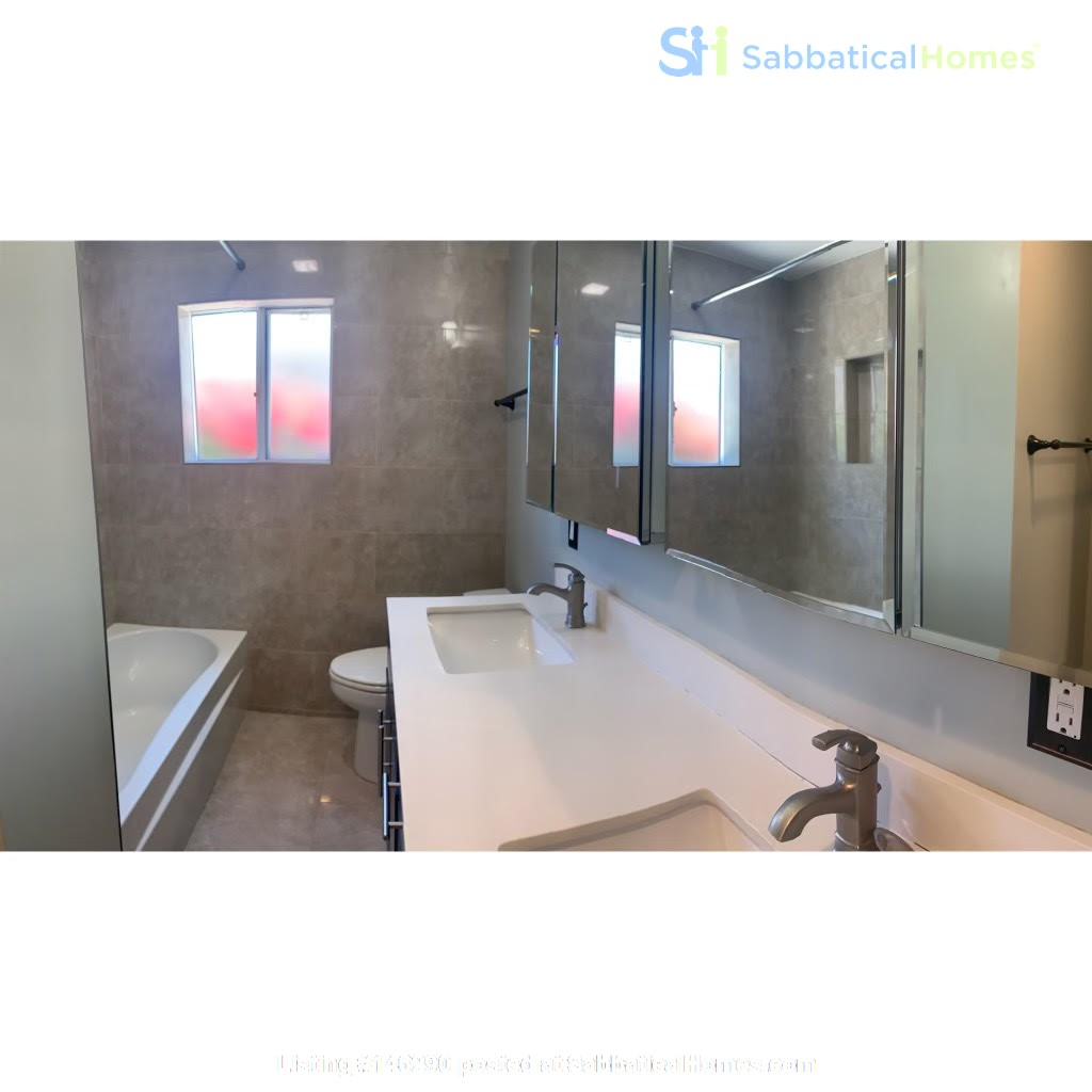 Newly Renovated Apartment for Rent in Oakland, Ca (Temescal Area) Home Rental in Oakland 7