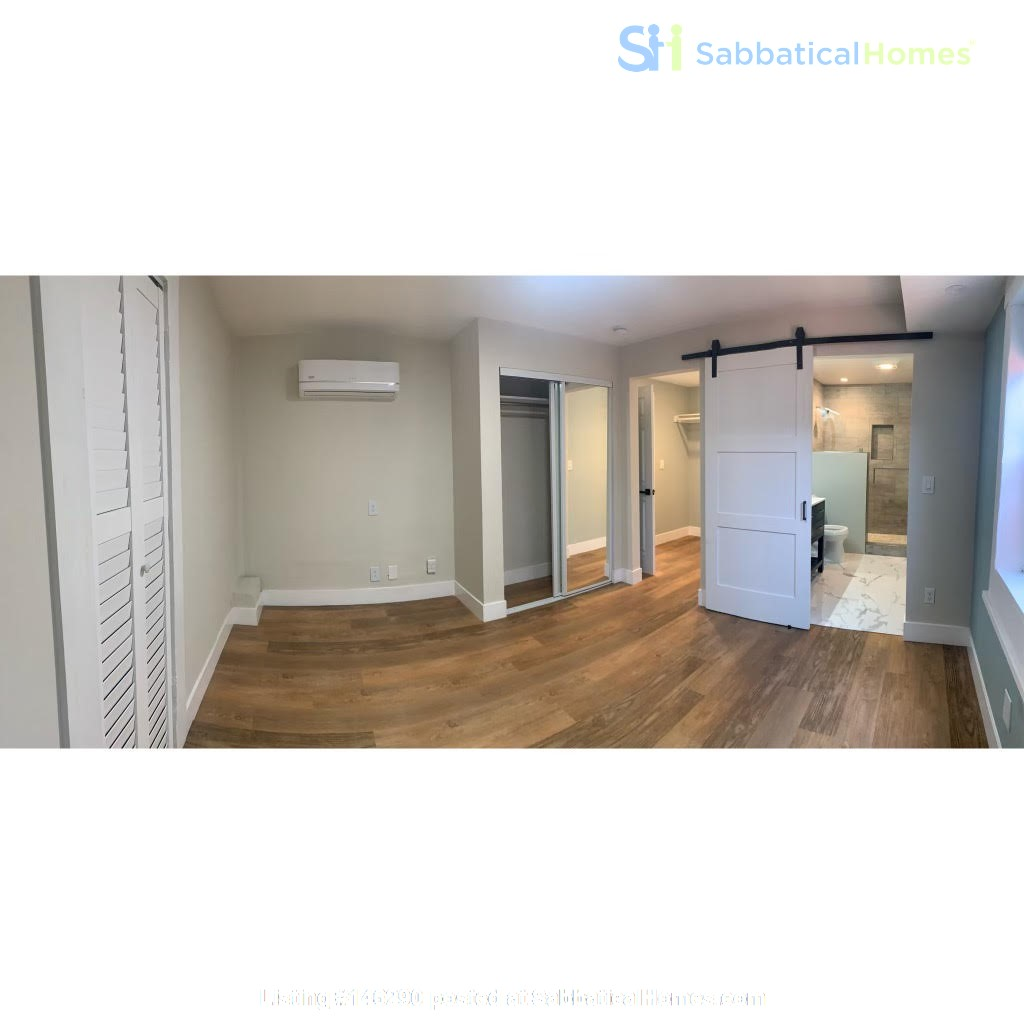 Newly Renovated Apartment for Rent in Oakland, Ca (Temescal Area) Home Rental in Oakland 2