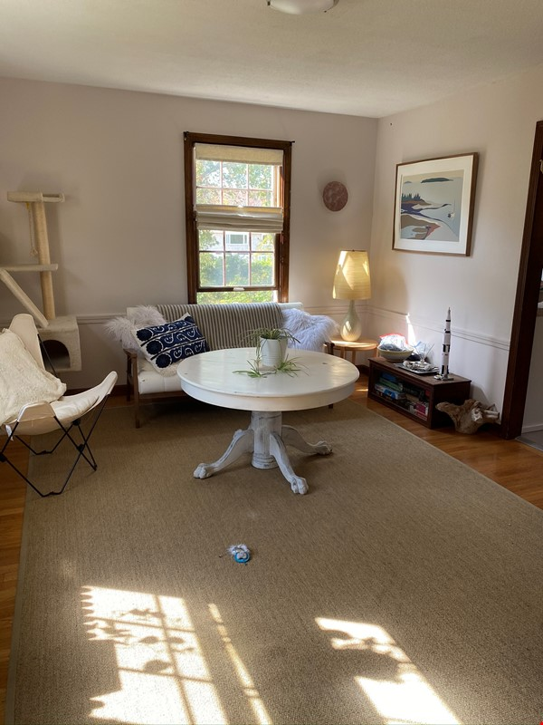 A quiet neighborhood offering coastal beauty and accessible location. Home Rental in Dartmouth 3 - thumbnail
