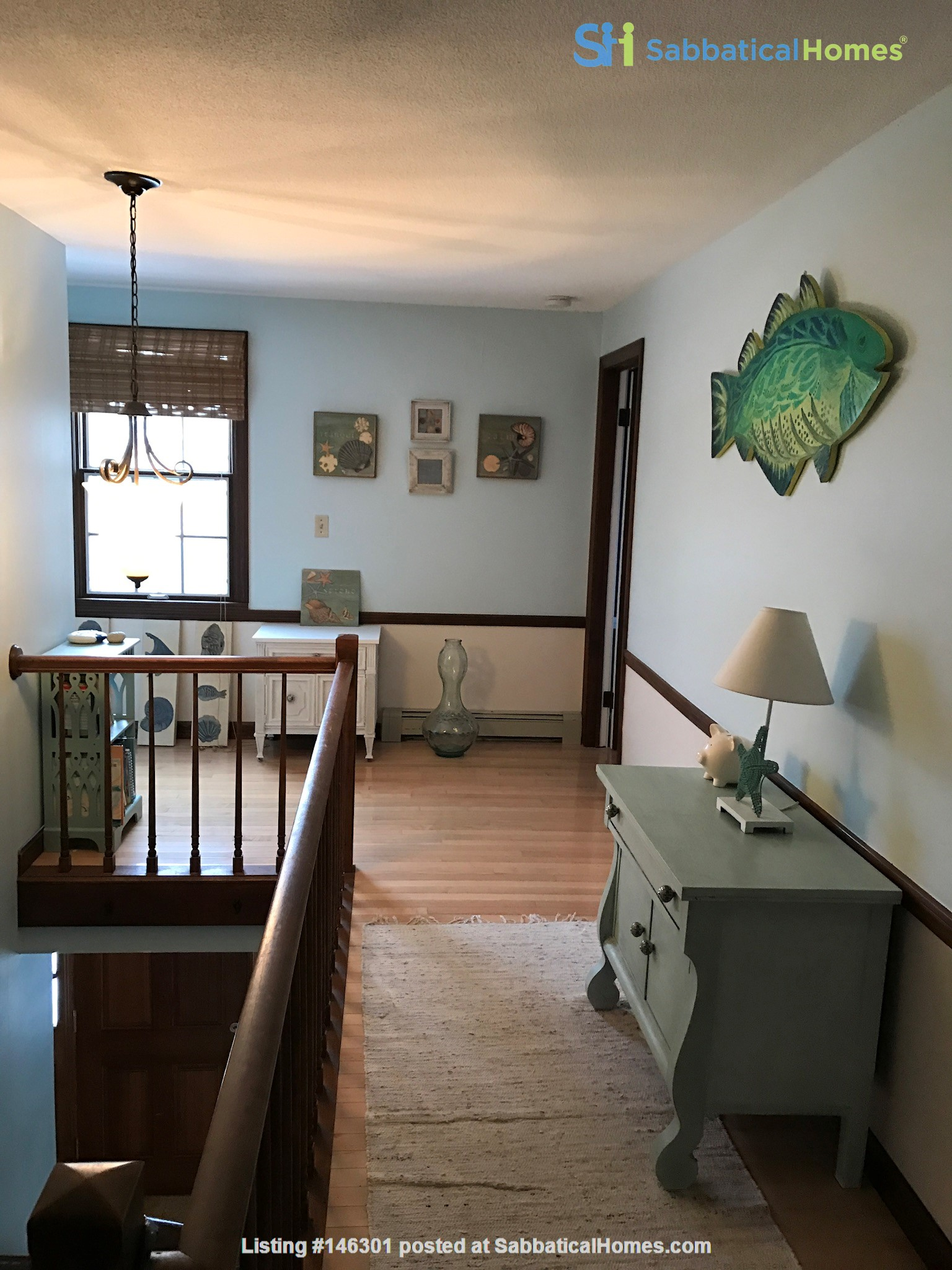 A quiet neighborhood offering coastal beauty and accessible location. Home Rental in Dartmouth 4