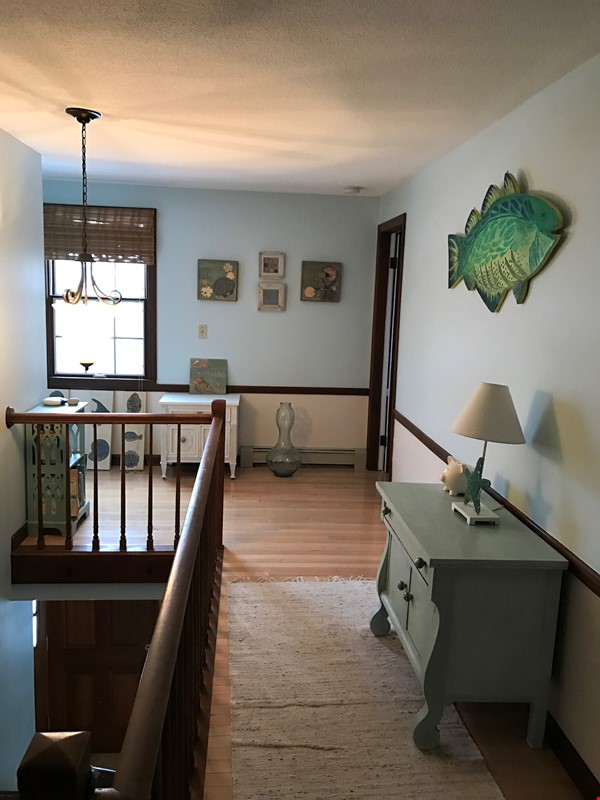 A quiet neighborhood offering coastal beauty and accessible location. Home Rental in Dartmouth 4 - thumbnail