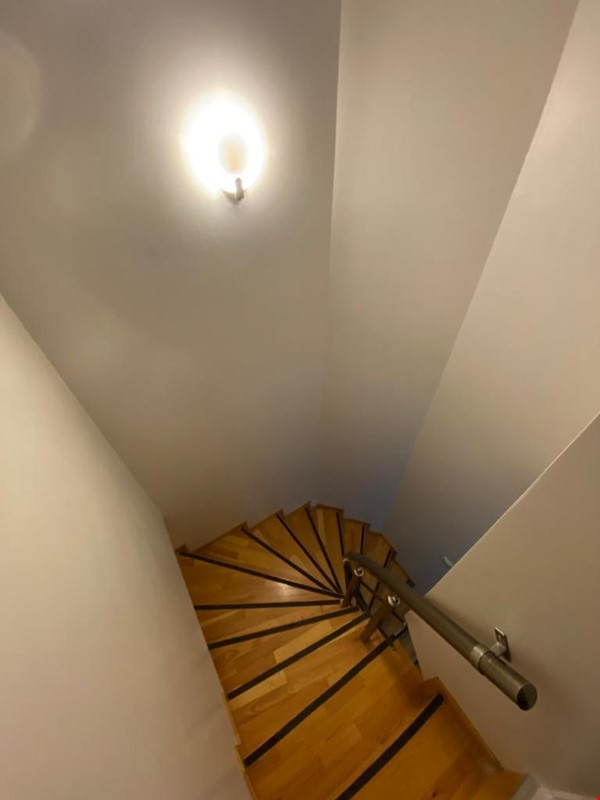 Serene Apartment Duplex in Üsküdar (Fully Furnished) Home Rental in  8 - thumbnail