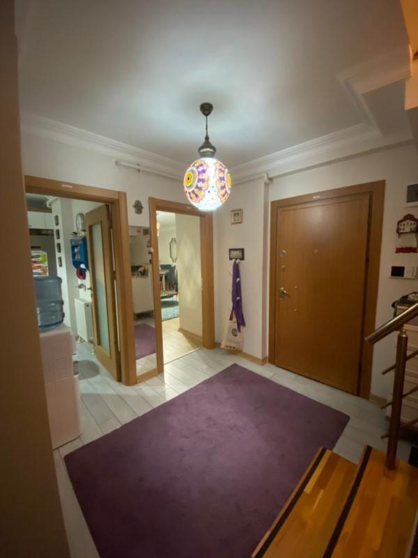 Serene Apartment Duplex in Üsküdar (Fully Furnished) Home Rental in  7 - thumbnail