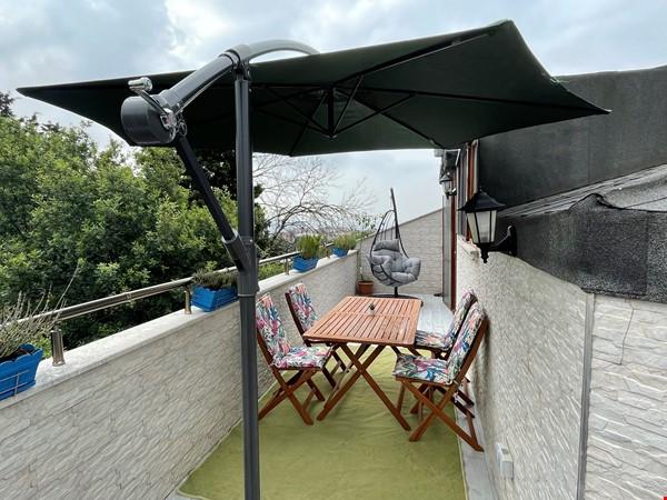 Serene Apartment Duplex in Üsküdar (Fully Furnished) Home Rental in  0 - thumbnail