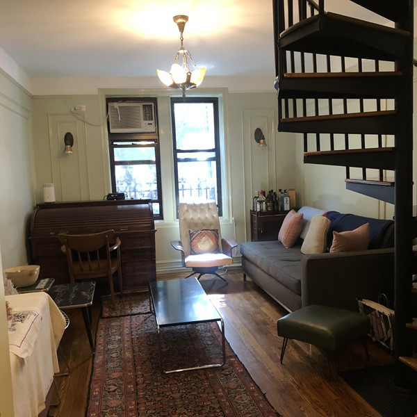 listing image for Beautiful & Spacious 2BR/2 full bath duplex in Midtown w/outdoor space