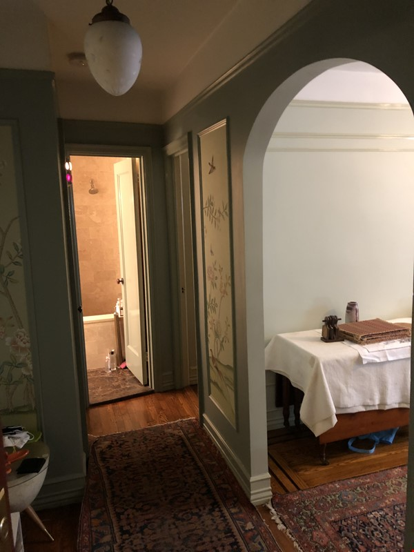 Beautiful Spacious 2BR/2 full bath duplex in Midtown w/outdoor space for'22 Home Rental in New York 0 - thumbnail